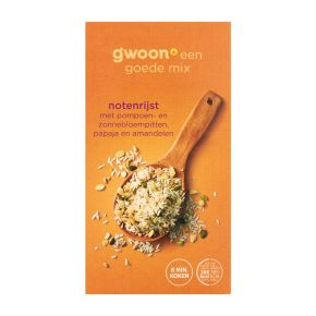 g'woon Notenrijst product photo