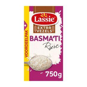 Lassie Basmatirijst product photo