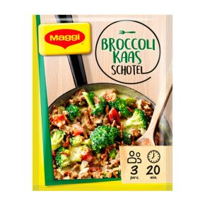 Maggi Broccoli kaas schotel product photo