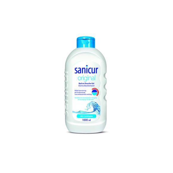Sanicur Original bad en douche gel product photo