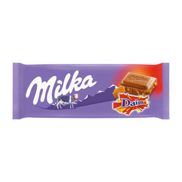 Milka Daim product photo
