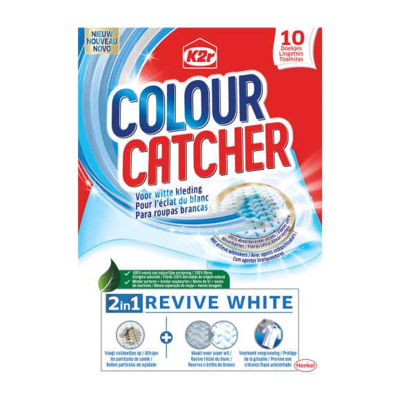 K2R White and Bright doekjes product photo