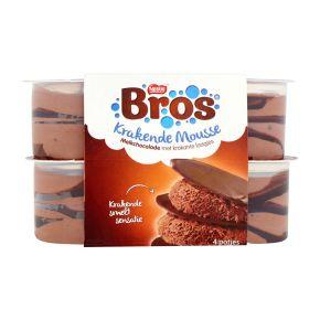 Nestlé Bros krakende mousse product photo