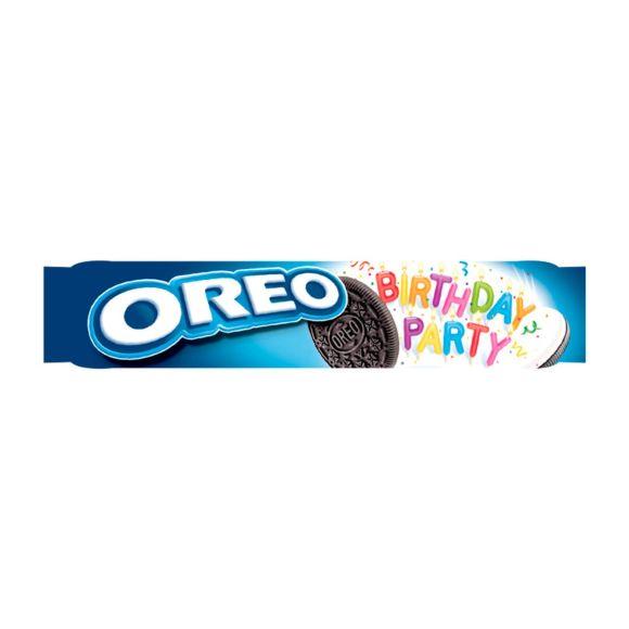 Oreo Birthday cake rollpack product photo