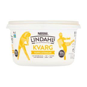 Lindahl Kvarg vanille product photo