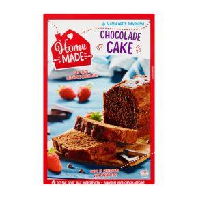 HomeMade Chocoladecake product photo