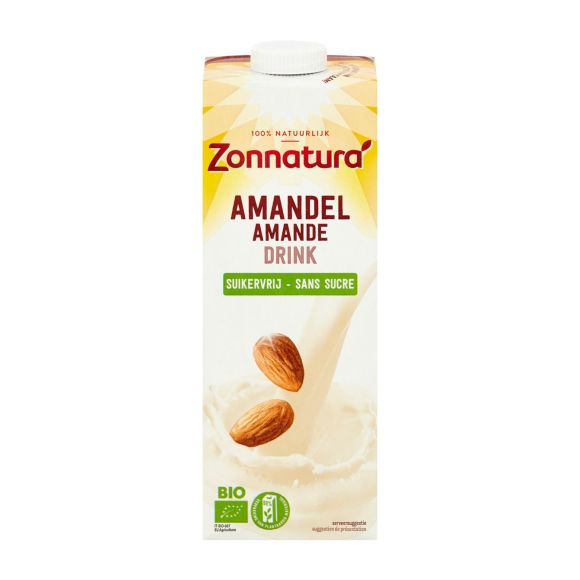 Amandel Drink Ongezoet product photo