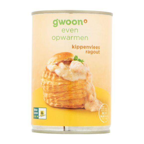 g'woon Kippenragout product photo