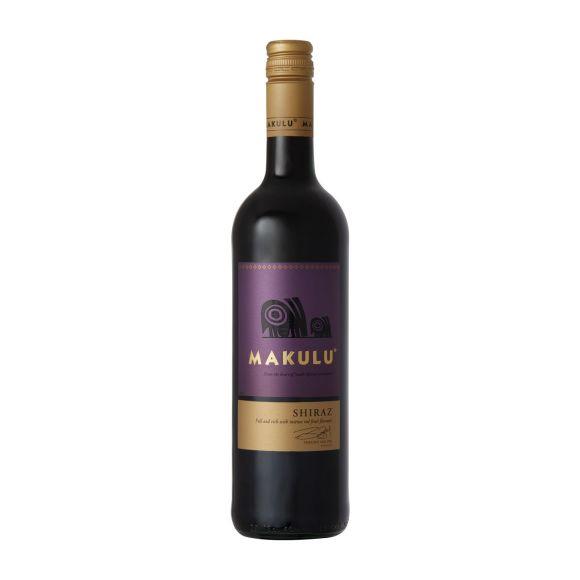 Makulu Shiraz product photo