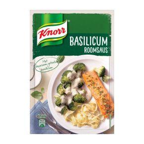 Knorr Saus room basilicum product photo