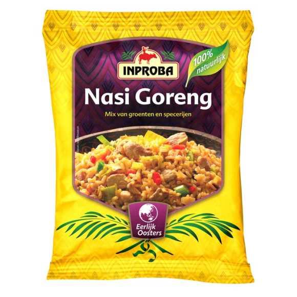 Inproba Nasi goreng product photo