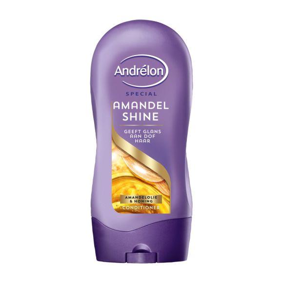 Conditioner Amandel Shine product photo
