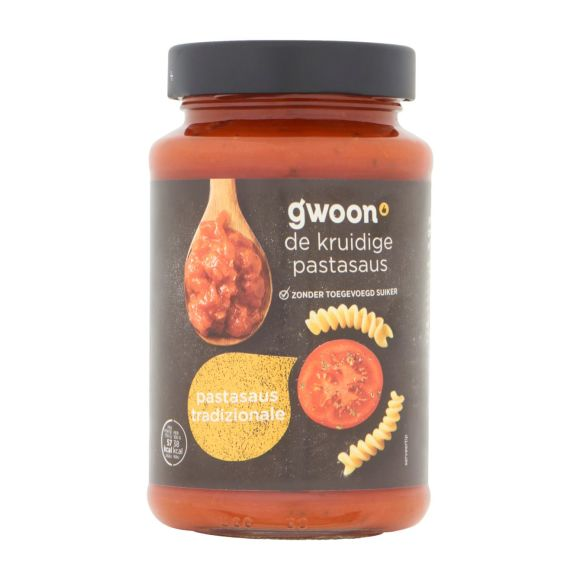 g'woon Pastasaus tradizionale product photo