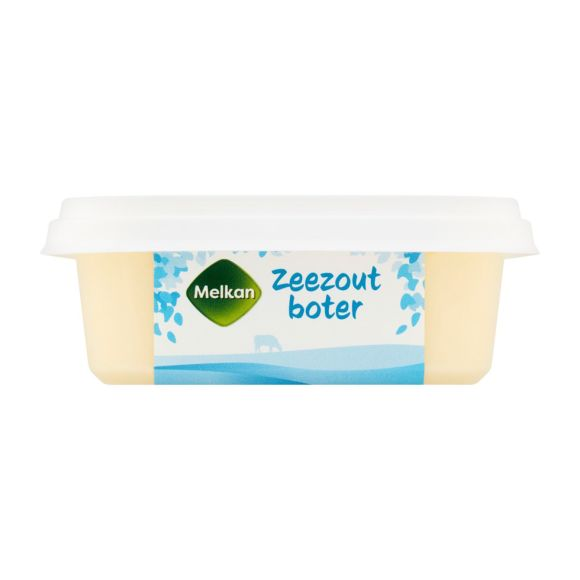 Melkan Zeezoutboter product photo
