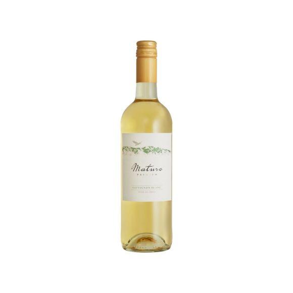 Maturo Premium Sauvignon Blanc product photo