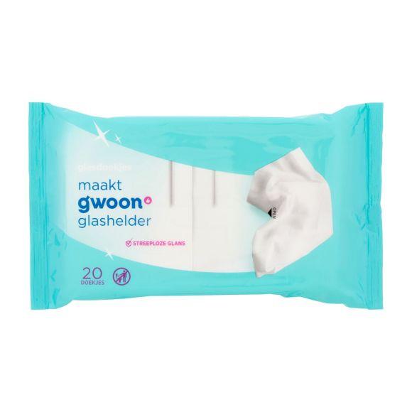 g'woon Glasdoekjes product photo