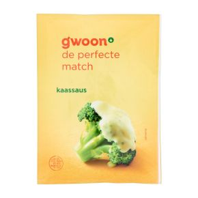g'woon Mix voor kaassaus product photo