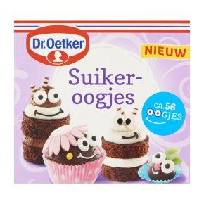 Dr. Oetker Suikeroogjes product photo