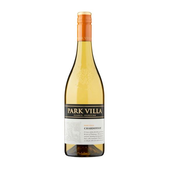 Park Villa Chardonnay product photo