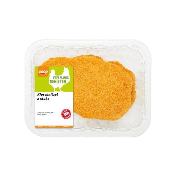 Kipschnitzel product photo