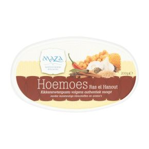 Maza Hoemoes Ras el hanout product photo