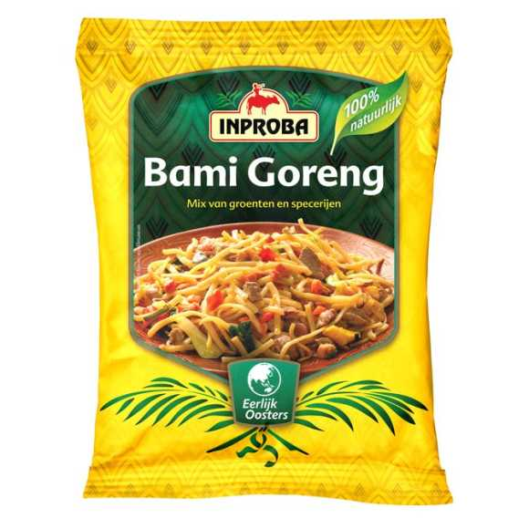 Inproba Bami goreng product photo