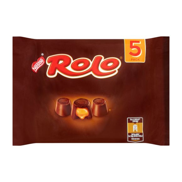 Rolo 5-pack product photo