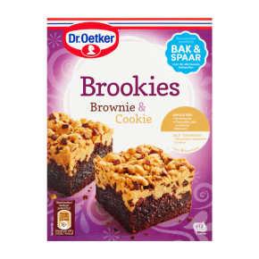 Dr. Oetker Verwen brookies product photo