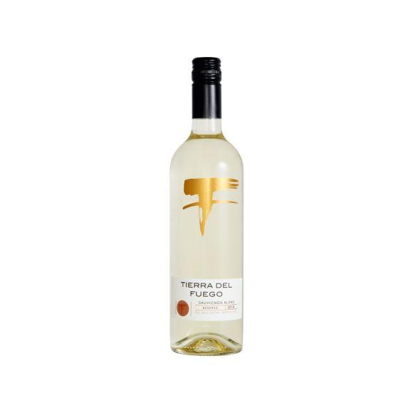 Tierra del Fuego Sauvignon Blanc product photo