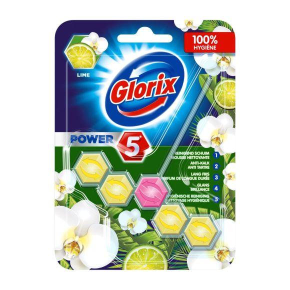 Glorix  Power  Lime Wc Blok product photo