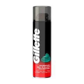 Gillette Classic scheerschuim voor mannen normale huid product photo