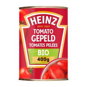 Heinz Tomaten Gepeld Bio 400 g product photo