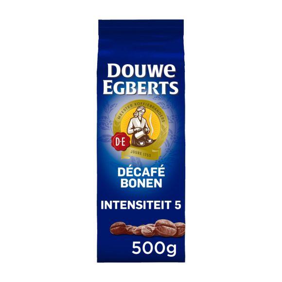Douwe Egberts Decafé koffiebonen product photo