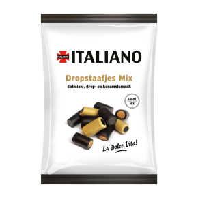 Italiano Napolitaanse dropstaafjes product photo