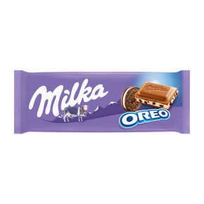 Milka Oreo product photo