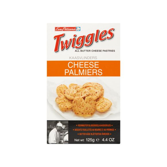 Twiggle Kaasvlinders product photo