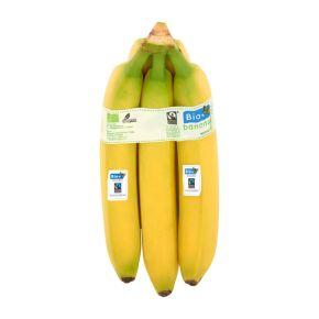 Bananen bio product photo