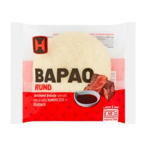Humapro Bapao rund product photo