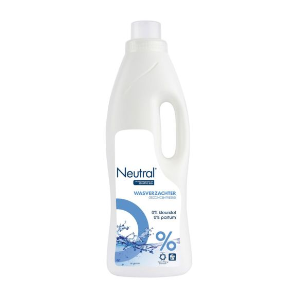 Neutral  Parfumvrij Wasverzachter product photo