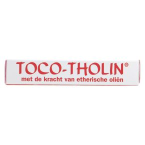 Toco-Tholin Druppels product photo
