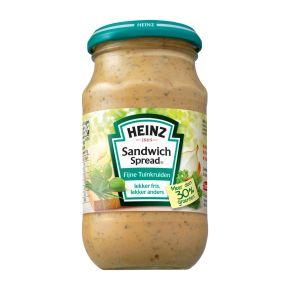 Heinz Sandwich spread fijne tuinkruiden product photo