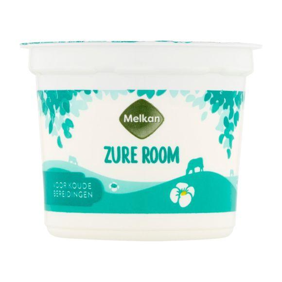 Melkan zure room product photo