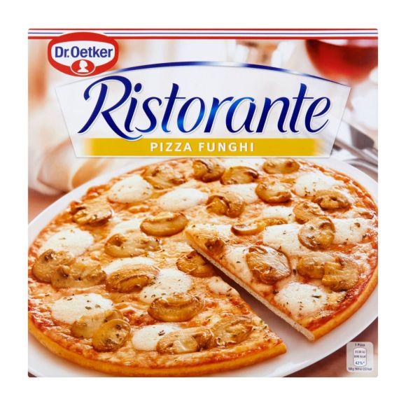 Dr. Oetker Pizza Ristorante Funghi product photo