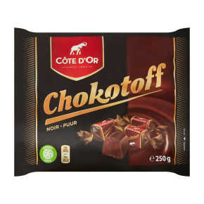 Côte d'Or Chocotoff puur product photo