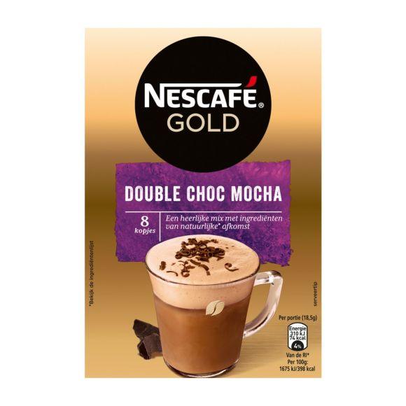 Nescafé Double choc mocha product photo