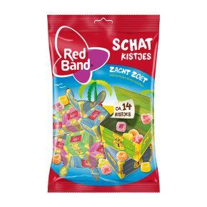 Red Band schatkistjes zacht zoet product photo