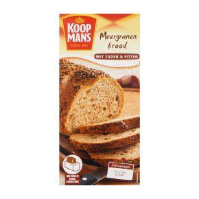 Koopmans Broodmix Meergranen product photo