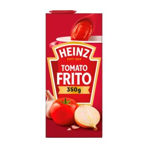 Heinz Tomato Frito 350 g product photo