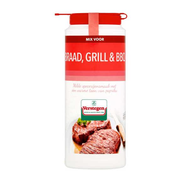 Verstegen Mix voor braad, grill & BBQ product photo