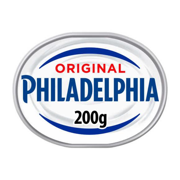 Philadelphia Roomkaas original product photo